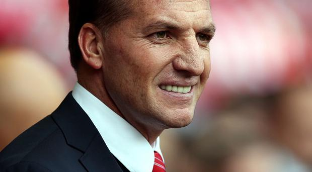 Brendan Rodgers believes Liverpool can improve