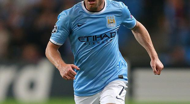 James Milner insists Manchester City will get better as the season goes on