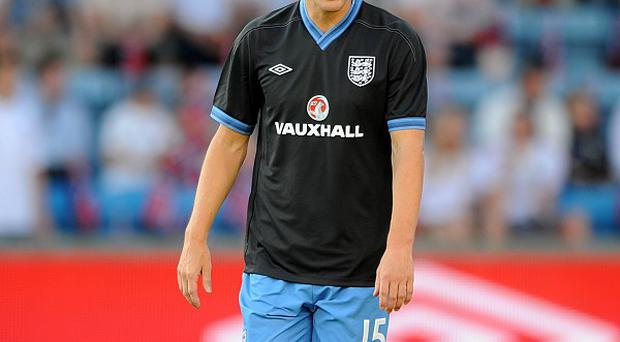 Gareth Barry last featured for England in May 2012