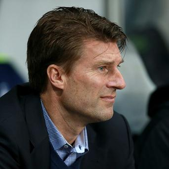 Michael Laudrup was a target for Chelsea