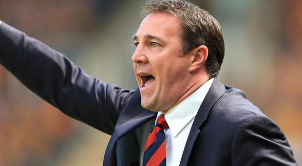 Cardiff boss Malky Mackay has no intention of resigning