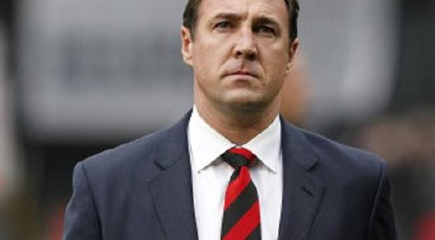 Malky Mackay is set for talks on Monday