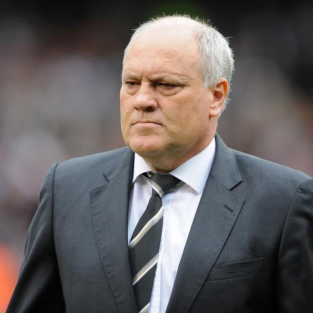 Martin Jol Fulham have recorded just just two wins from their seven matches so far this season