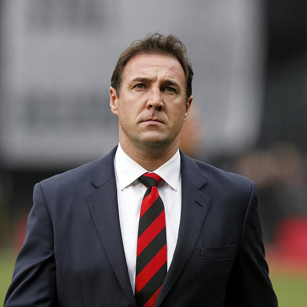 Malky Mackay will not be leaving Cardiff