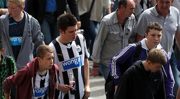Newcastle fans can now benefit from cheaper away tickets at West Brom and Swansea