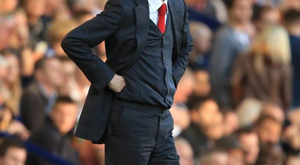 Arsene Wenger is the longest serving manager in the Barclays Premier League