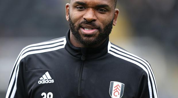 Darren Bent could only ever see himself moving to Fulham