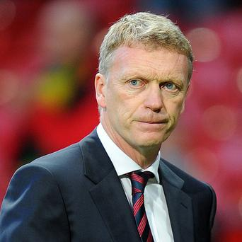David Moyes believes United should have put the game to bed before Southampton equalised