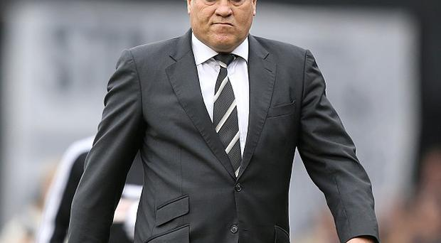 Fulham manager Martin Jol insists there is plenty of time to turn things around
