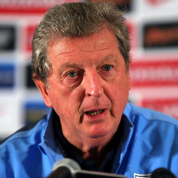 Roy Hodgson will join the commission