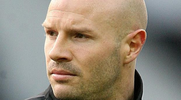 Danny Mills is one of the 10 England commission members