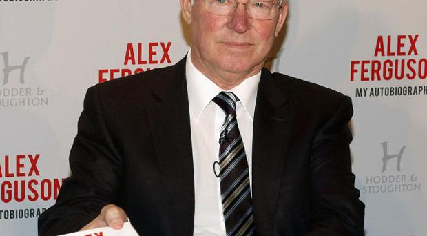 Sir Alex Ferguson is not looking to settle old scores