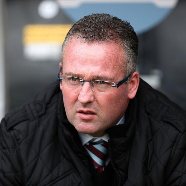 Paul Lambert has hailed Villa's excellent start after coming through some tough ties
