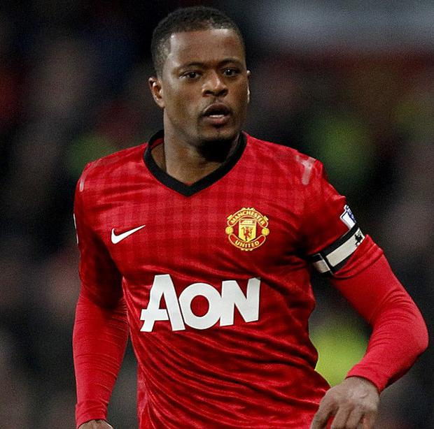 Patrice Evra has stressed it is wrong for anyone to assume he wants to leave Manchester United