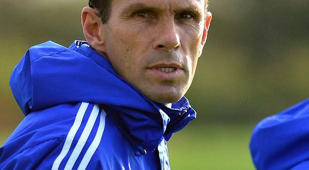 Gus Poyet is ready for Sunderland's home clash with rivals Newcastle