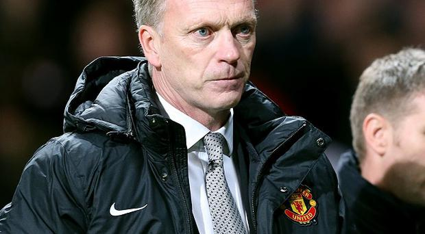 David Moyes struggled to sign players during the transfer window
