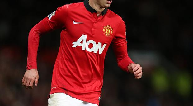 Adnan Januzaj has impressed for Manchester United this term