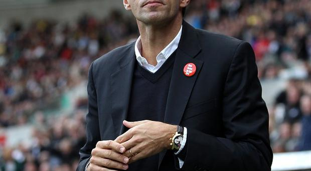 Gus Poyet is focused on overseeing a Sunderland victory against Hull