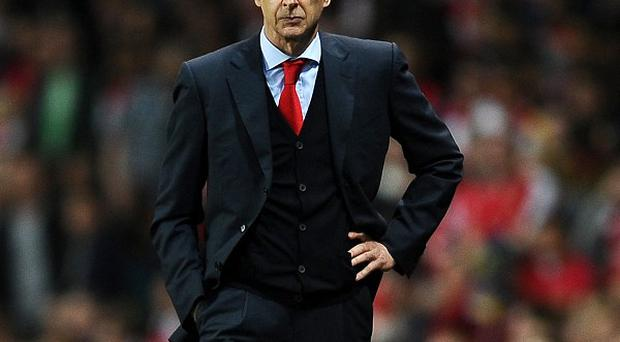 Arsene Wenger's Arsenal renewed belief ahead of next week's European trip to Borussia Dortmund