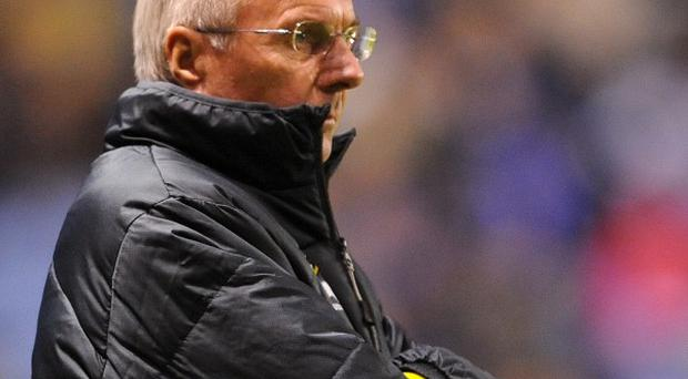 Sven-Goran Eriksson claims he was approached to manage Manchester United in 2002 and accepted a deal