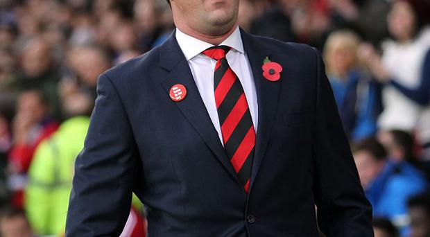Malky Mackay revelled in Cardiff's derby victory