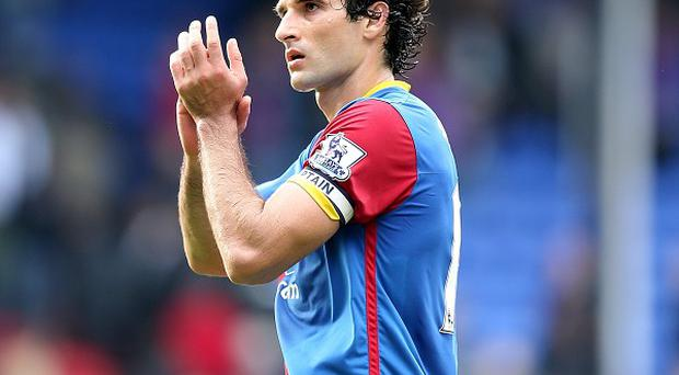 Mile Jedinak is confident Palace will appoint the right man