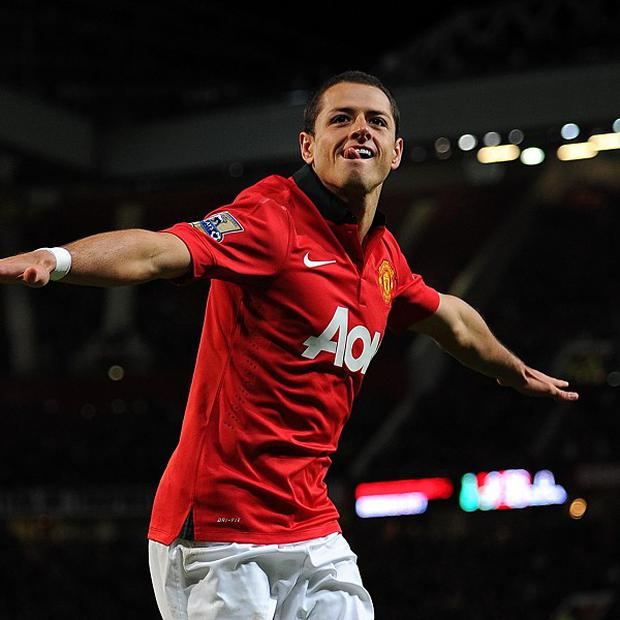 Javier Hernandez may have to leave Manchester United for regular first-team football