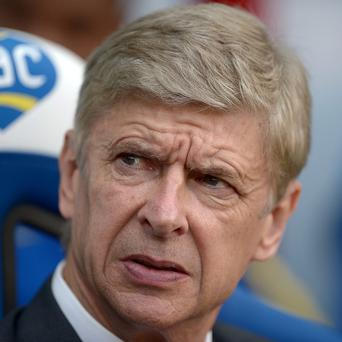 Arsene Wenger believes Arsenal cannot afford to take their eye off the ball