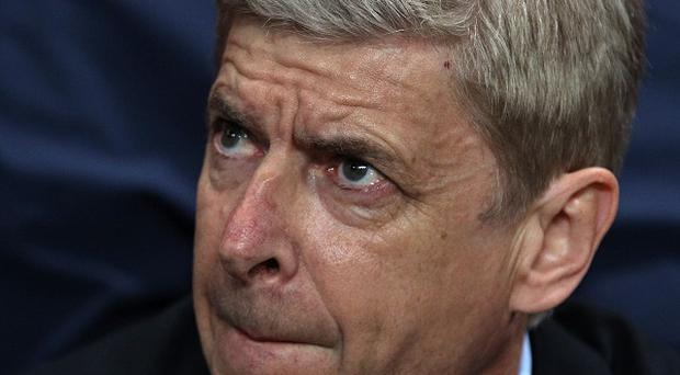 Arsene Wenger is hoping Arsenal can secure a long-awaited win at Old Trafford