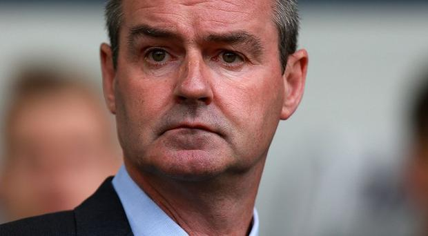 Steve Clarke felt the penalty should not have been given