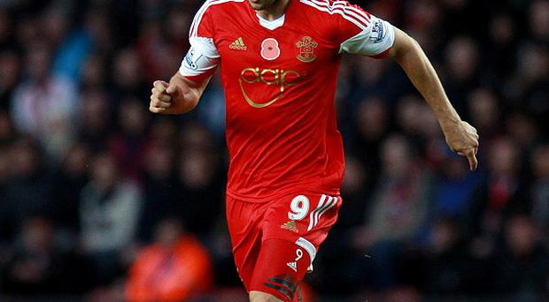 Jay Rodriguez has impressed for Southampton this term