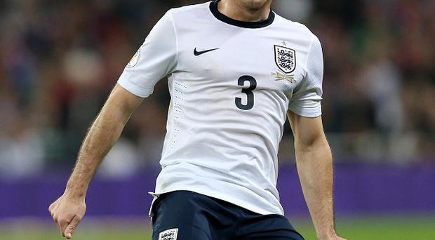 Leighton Baines is glad the England friendlies have come along now so they distract from derby fever on Merseyside