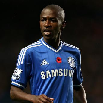 Ramires believes Chelsea can