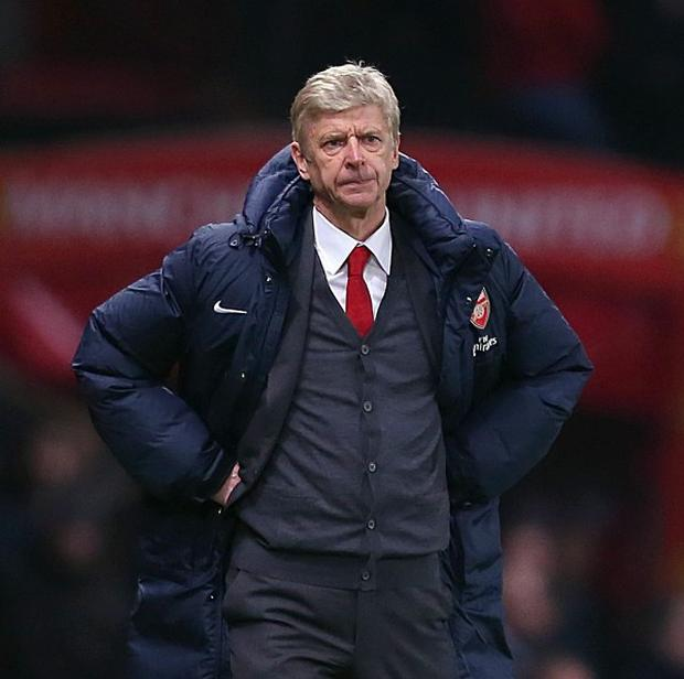 Arsene Wenger stresses that age has not dampened his hunger for success