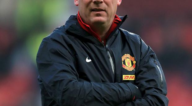 Rene Meulensteen spent several years as a coach at Manchester United