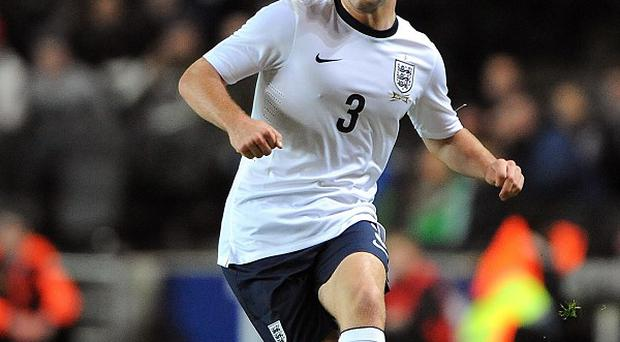Luke Shaw is yet to score for club or country
