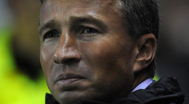 Dan Petrescu has been linked with the Crystal Palace job