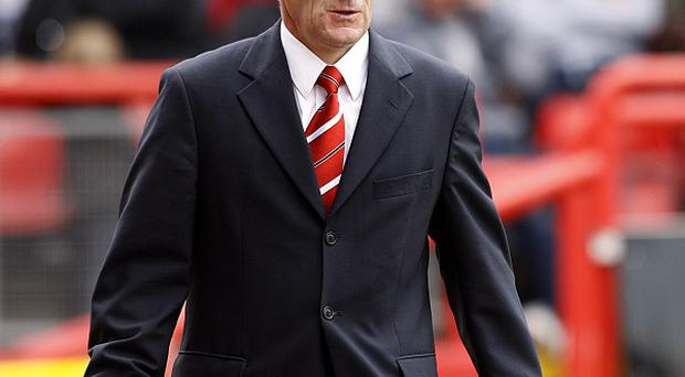 Steve Coppell has warned Palace not to take too much longer to appoint a new manager
