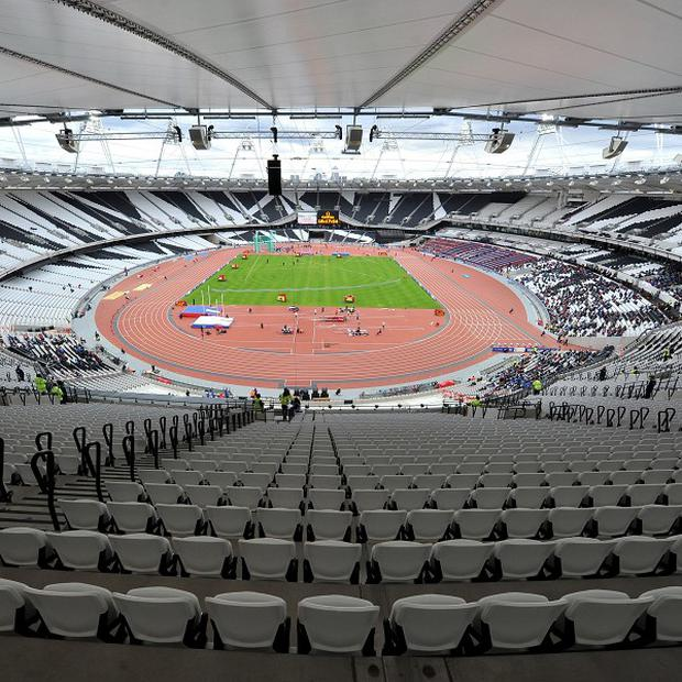 A House of Lords report was published recommending that the clubs work together to resolve the Olympic Stadium issue