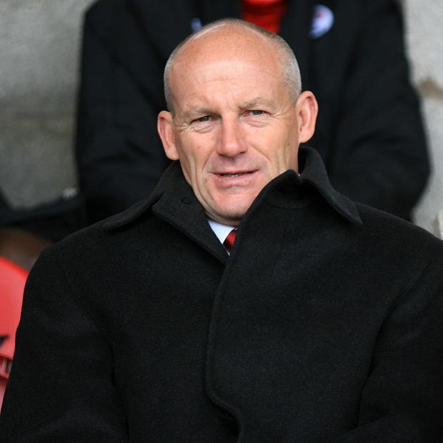 Steve Coppell has not ruled out the possibility of returning to Crystal Palace in an upstairs role