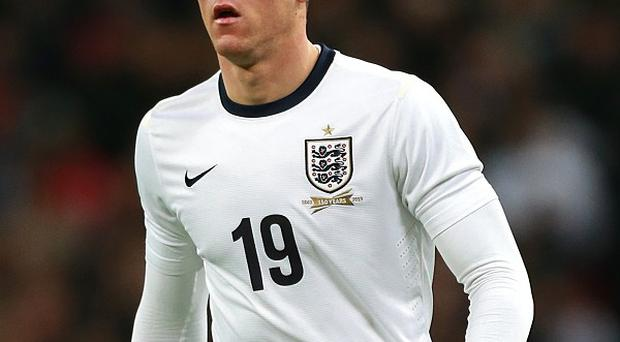 Ross Barkley has been told to put the World Cup to the back of his mind and concentrate on his form for Everton