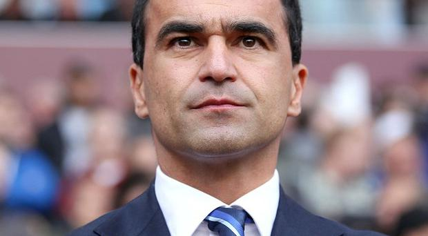 Roberto Martinez has backed his defence to keep Liverpool at bay