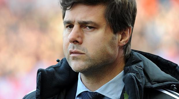 Mauricio Pochettino has tipped Arsenal to win the title
