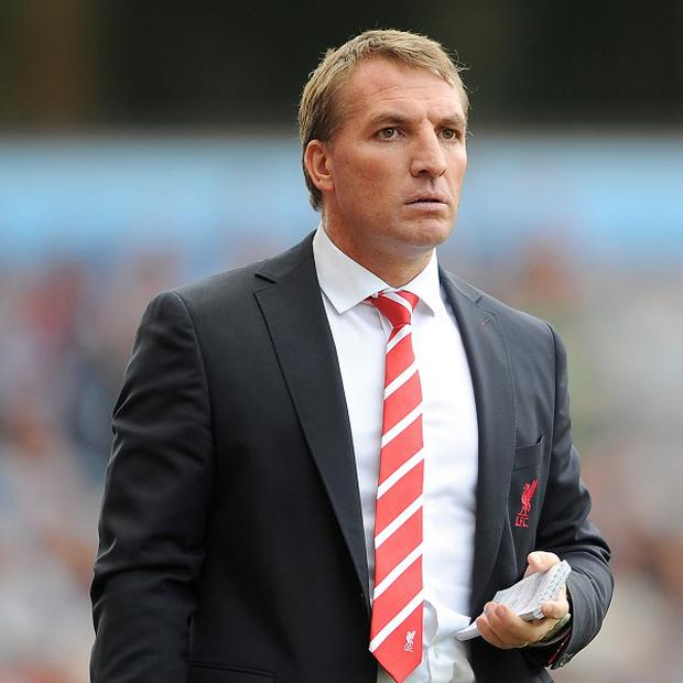 Liverpool manager Brendan Rodgers strengthens control at club