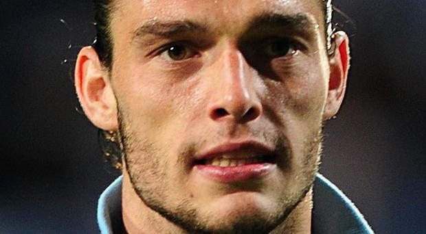 Andy Carroll is yet to make an appearance for the Hammers this season