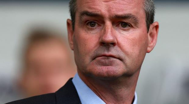 Steve Clarke is set for contract talks in the new year