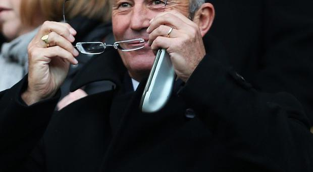 Tony Pulis has returned to management with Crystal Palace