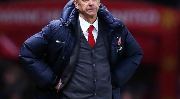 Arsene Wenger believes Arsenal have what it takes to be in the title race until the end of the season