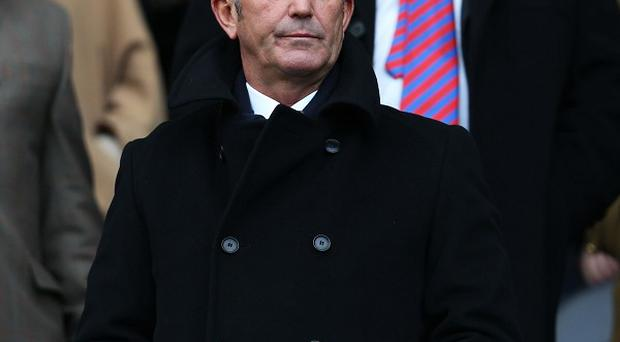 Tony Pulis' first game in charge of Crystal Palace is against Norwich on Saturday