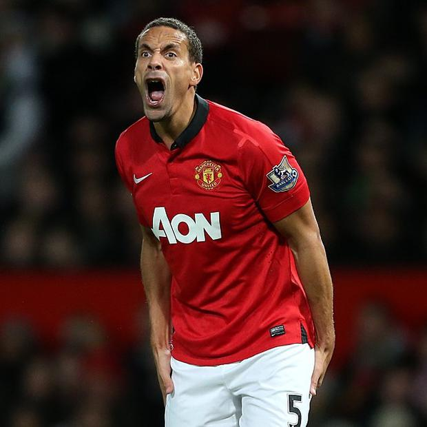 Rio Ferdinand has warned Manchester United's rivals to write them off at their peril